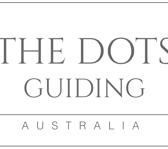 The Dots Guiding -Australia- さんにインタビュー