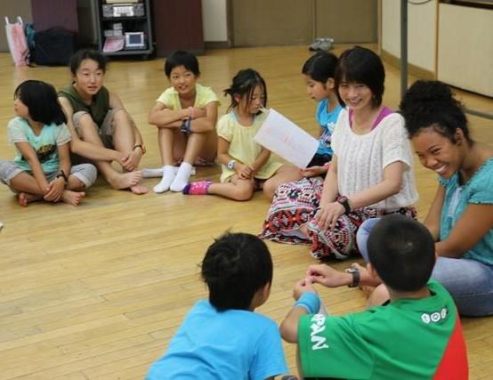Web勉強会:子どもの可能性を伸ばすエキスパートにお話を聞く!