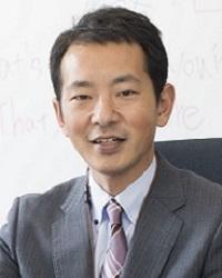 前川未知雄先生にインタビュー