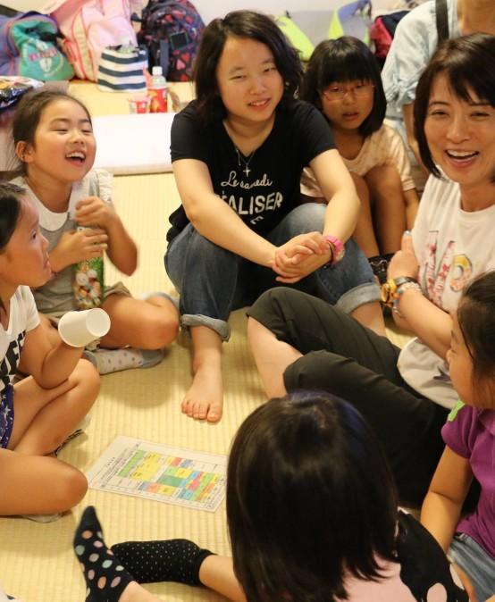 Protected: 子どもの可能性を伸ばすエキスパートにお話を聞く!:セッションメモ