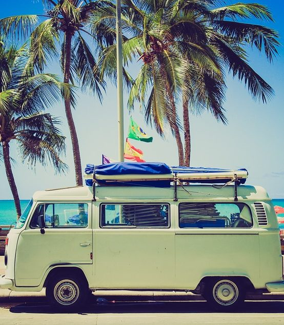 ETAJ旅行部企画:米国カリフォルニア州へ行こう!